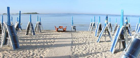 Spiaggia Hotel Blu