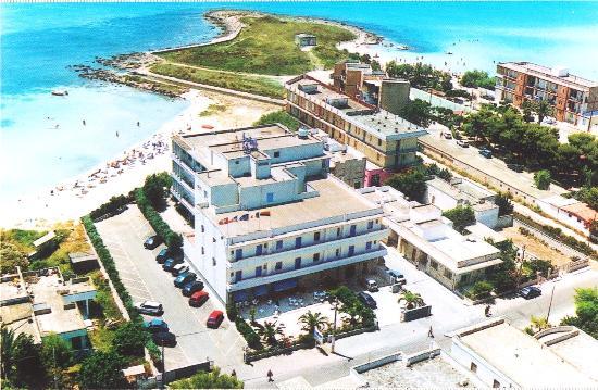 Hotel Porto Cesareo  Stelle