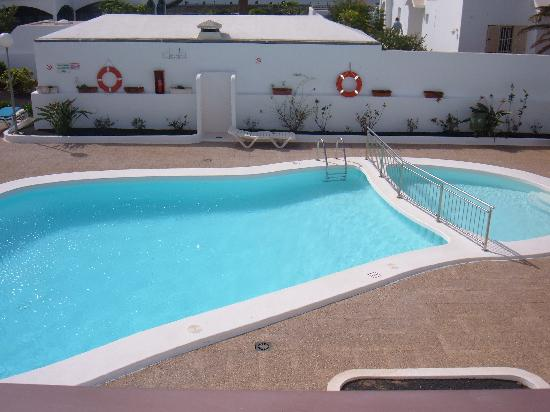 La Laguneta Apartments: Pool