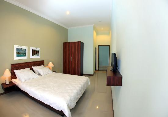 The Studio One at Nusa Dua: Deluxe Room