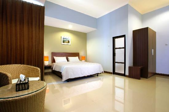 The Studio One at Nusa Dua: Suite Room