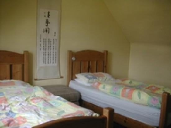Fraoch Lodge: One of our bedrooms