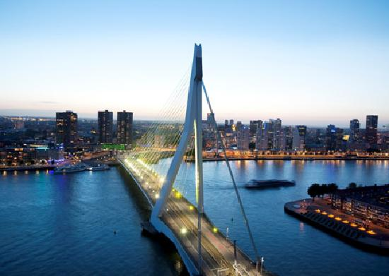provided by: Rotterdam Tourism Board