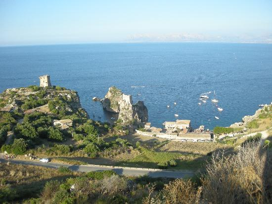 Scopello, Sicilia