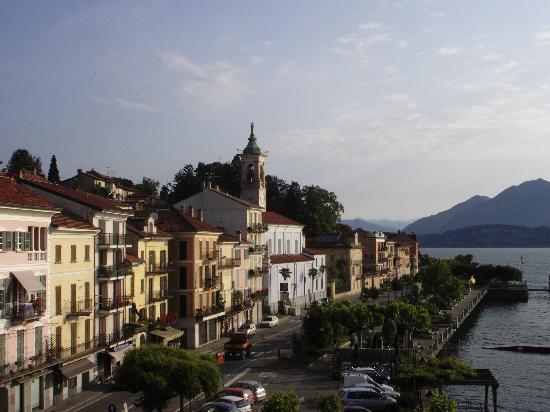 Hotel Milano Belgirate Lago Maggiore