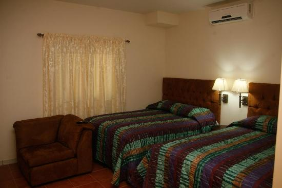 Bed & Breakfast Express: Double Room