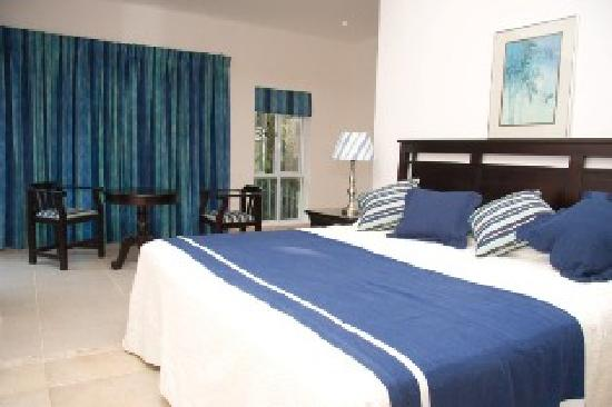 Blue Horizon Southbroom: Luxury king suite rooms