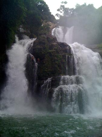 Bella Vista Lodge: Santo Cristo Falls