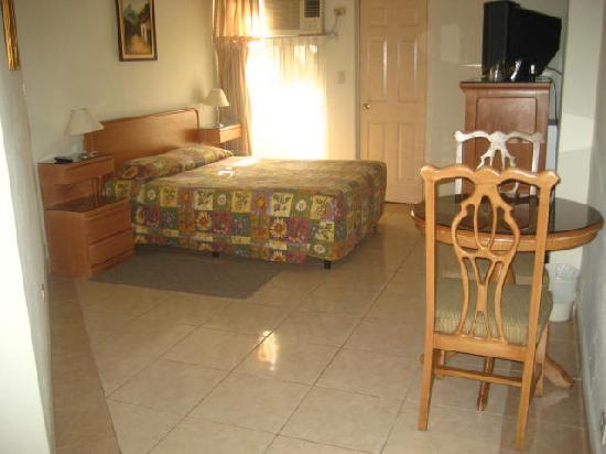 Hotel Bresciani: Habitacion_