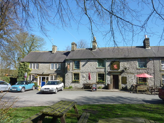 Red Lion at Litton: Red Lion, Litton