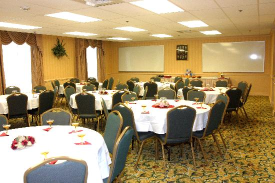 Baymont by Wyndham Manchester - Hartford CT: Meeting Room 2