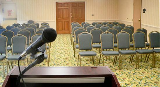 Baymont Inn & Suites Manchester - Hartford CT: Meeting Room 4