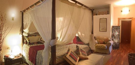 Kings Residence Hotel: Suite