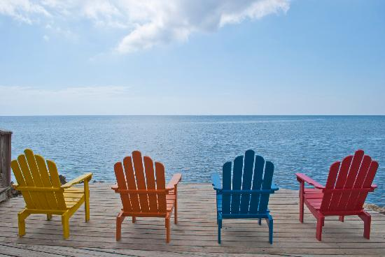 Las Rockas, West Bay, Roatan