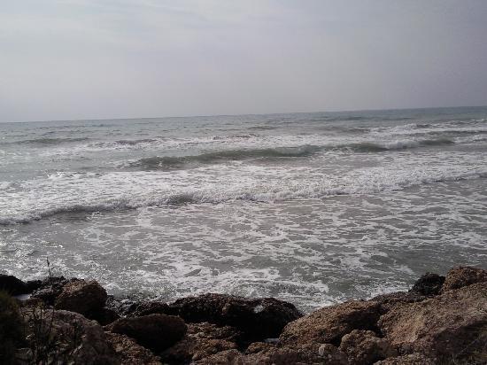 Servigroup Romana: la playa que está a escasos 100 mtr