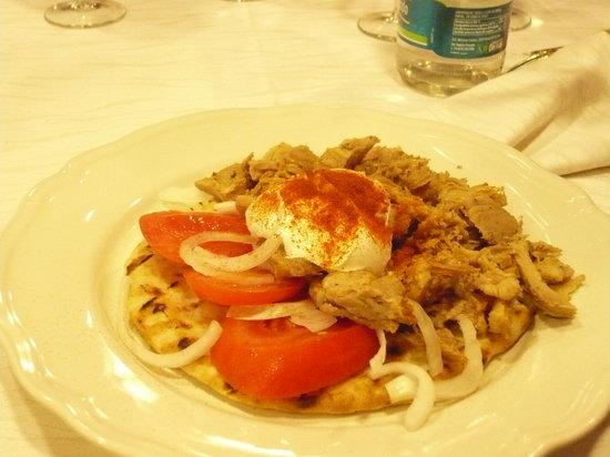 yaurtlù - Foto di Zeus DOC Restaurant, Noventa Padovana - TripAdvisor