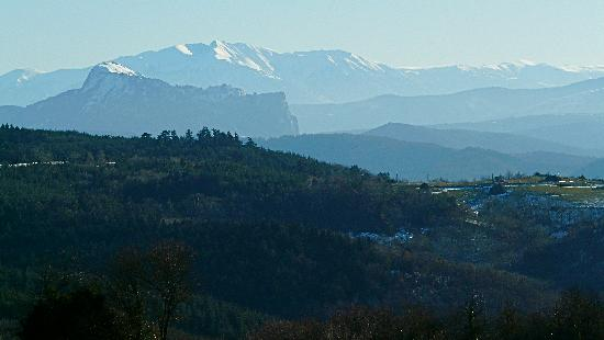 Colours of Pays Cathare: The Pyrenees
