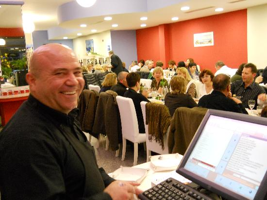 Confronta i ristoranti di Noventa Padovana, fatti consigliare