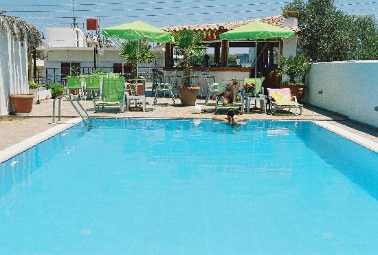 Hotel Skala: swimming pool