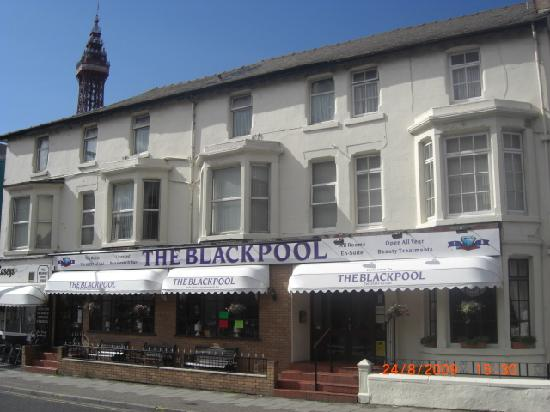 The Blackpool Hotel - [Reviews], Photos & Price Comparison ...