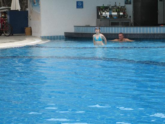 The Swimming Pool Picture Of Sheraton Jumeirah Beach Resort Dubai Tripadvisor