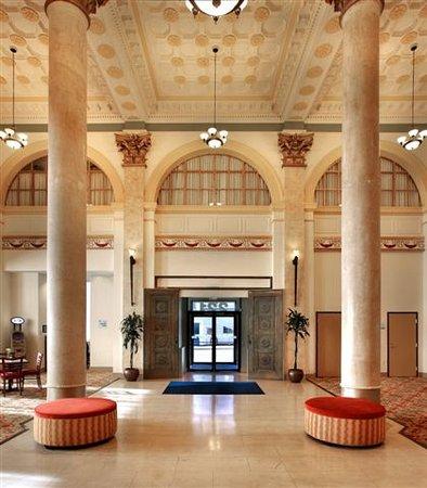 巴尔的摩市中心智选假日酒店照片