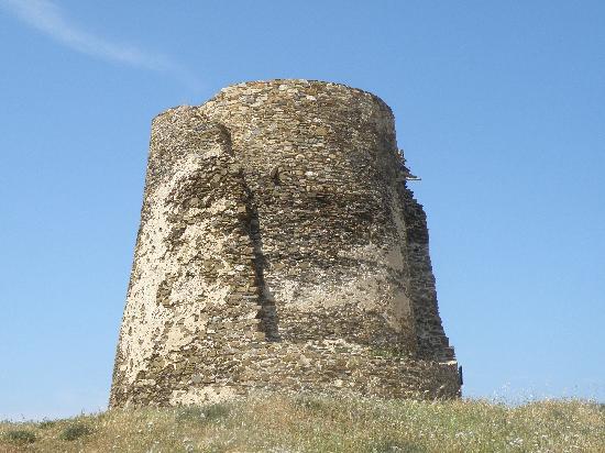 Marina di Arbus, Italia: Torre dei Corsari