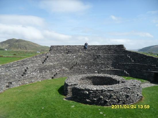 Ring Of Kerry Tours From Kenmare