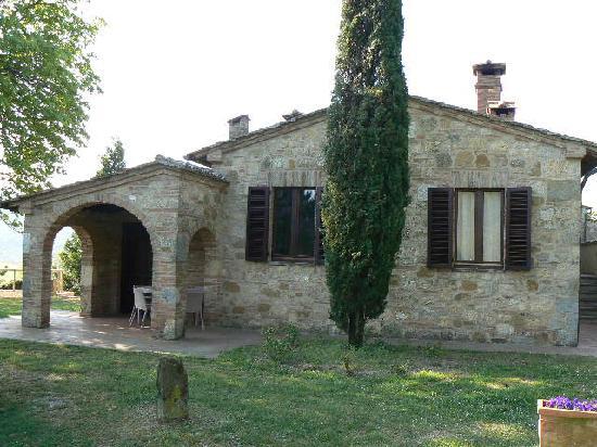 Montepulciano, Italy: Sant' Antonio