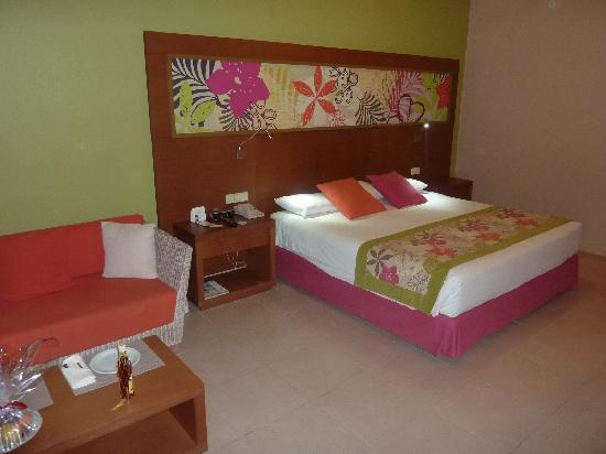 Secrets Royal Beach Punta Cana: La chambre
