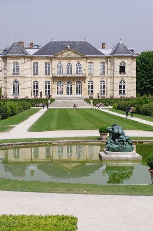 Musée Rodin : musee rodin