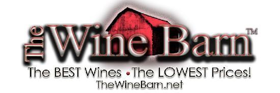 The Wine Barn Logo