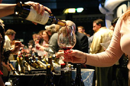 The Wine Barn : Wine Tasting @ The Barn