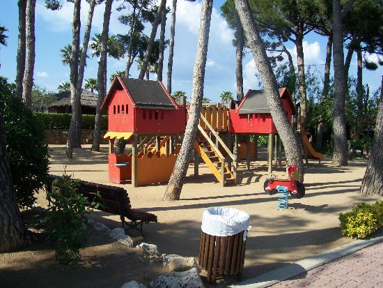 Cambrils Park Resort: Play Park