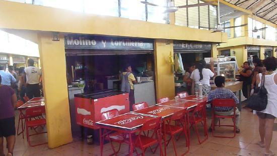 Big Mercado: Mercado...