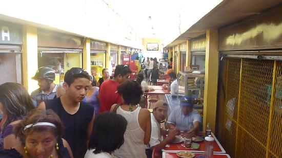 Big Mercado: Mercado
