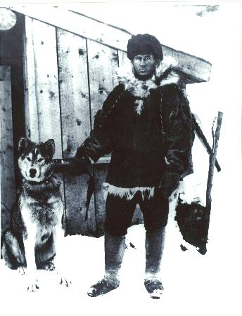Jack London Museum: London in the Klondike