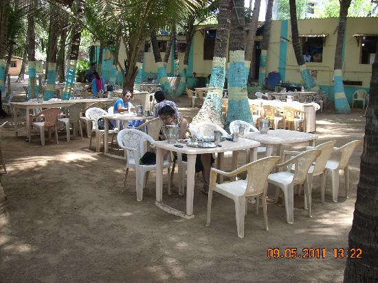 Kashid Beach Resort : patil Kahnvalya , murud