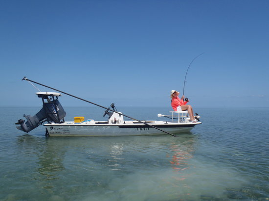 ‪AWS Charters, Key West Flats Fishing‬