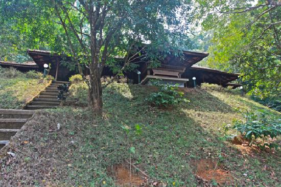 Rain Country Resorts, Wayanad, Kerala: One of the cottages