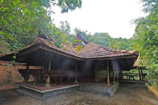 Rain Country Resorts, Lakkidi,Wayanad : Rain Country Resorts, Wayanad, Kerala: Another cottage