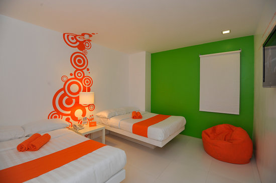 Islands Stay Hotels Uptown Cebu