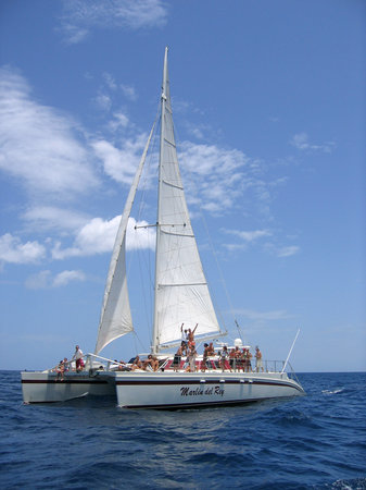 ‪Marlin Del Rey Sailing Tours‬