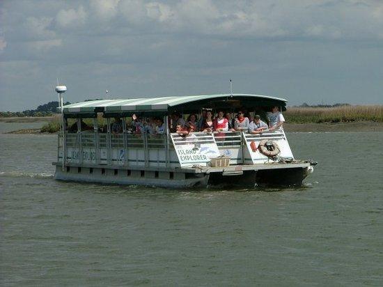 Bull River Cruises