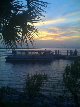 Bull River Cruises: Bull River Cruise Sunset Cruise