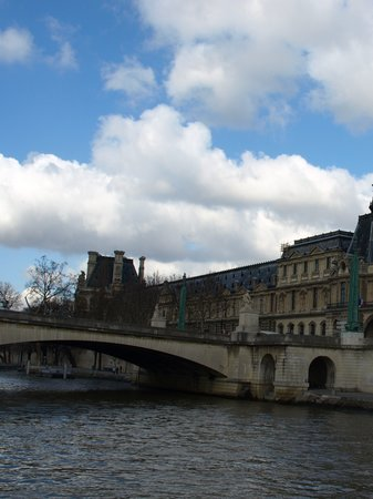 卡鲁塞尔桥