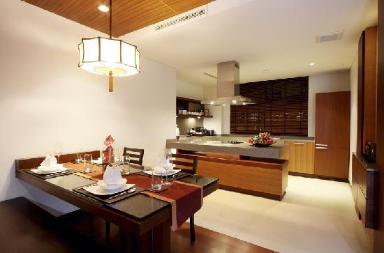 Movenpick Resort Bangtao Beach Phuket: Pool Suite 2 Bedrooms