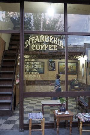 Diyarbekir Coffee