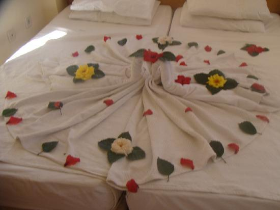 Sunlight Garden: A lovely Goodbye in out rooms :)