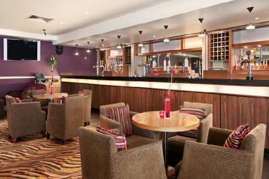 Hilton Warwick / Stratford-upon-Avon: Coffee Shop